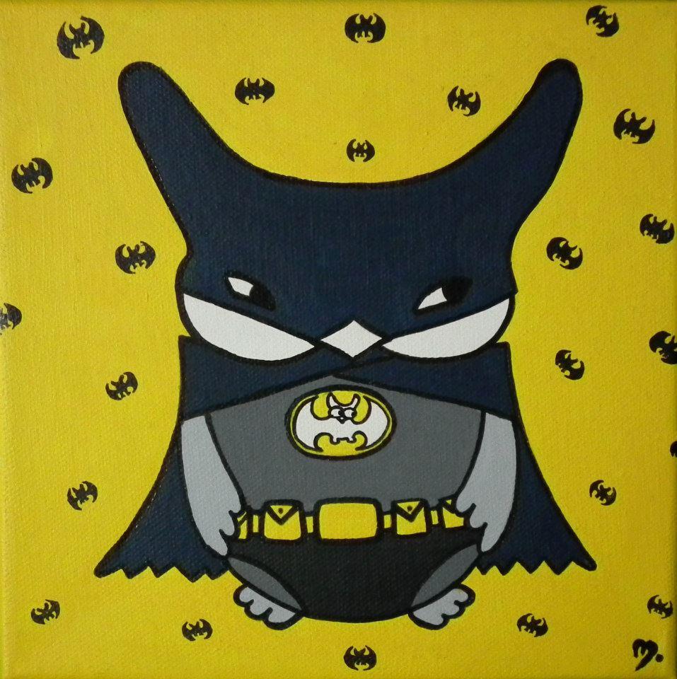 bat-hibou