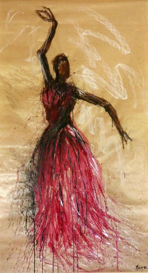 danseuse-andalouse-craft