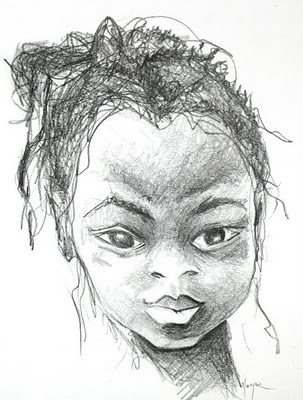 portrait-afro-4-fillette