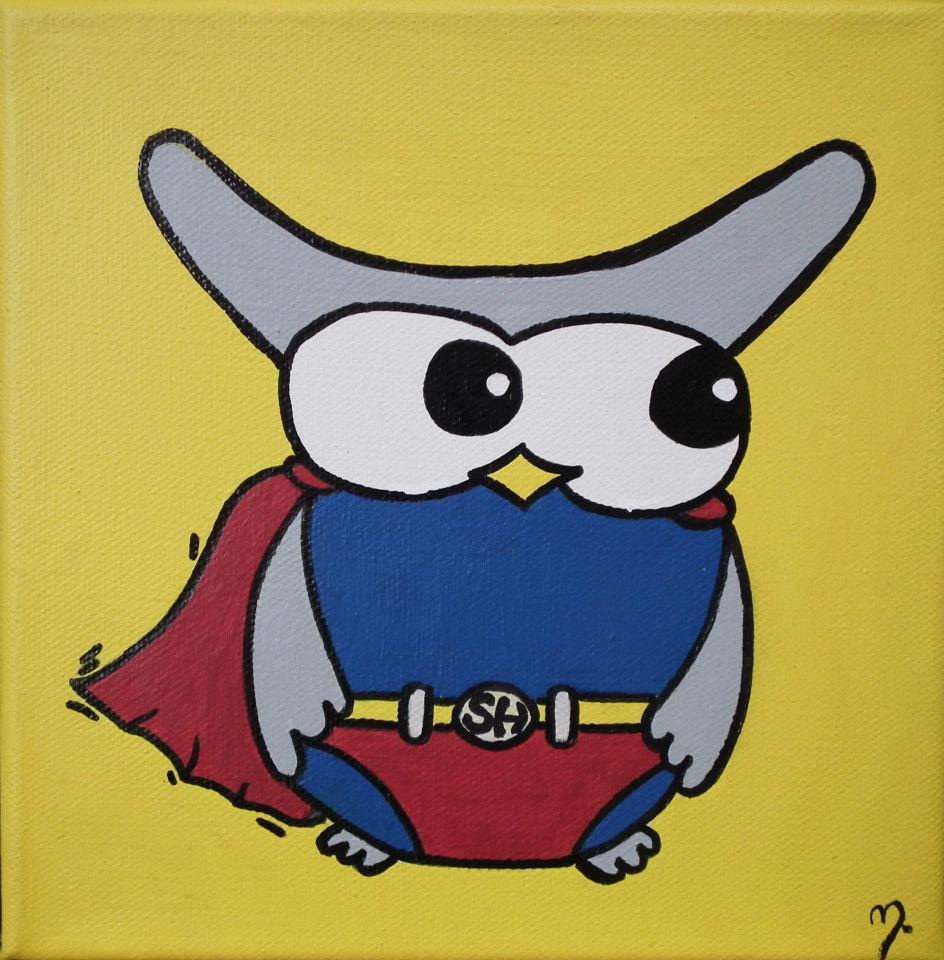 super-hibou