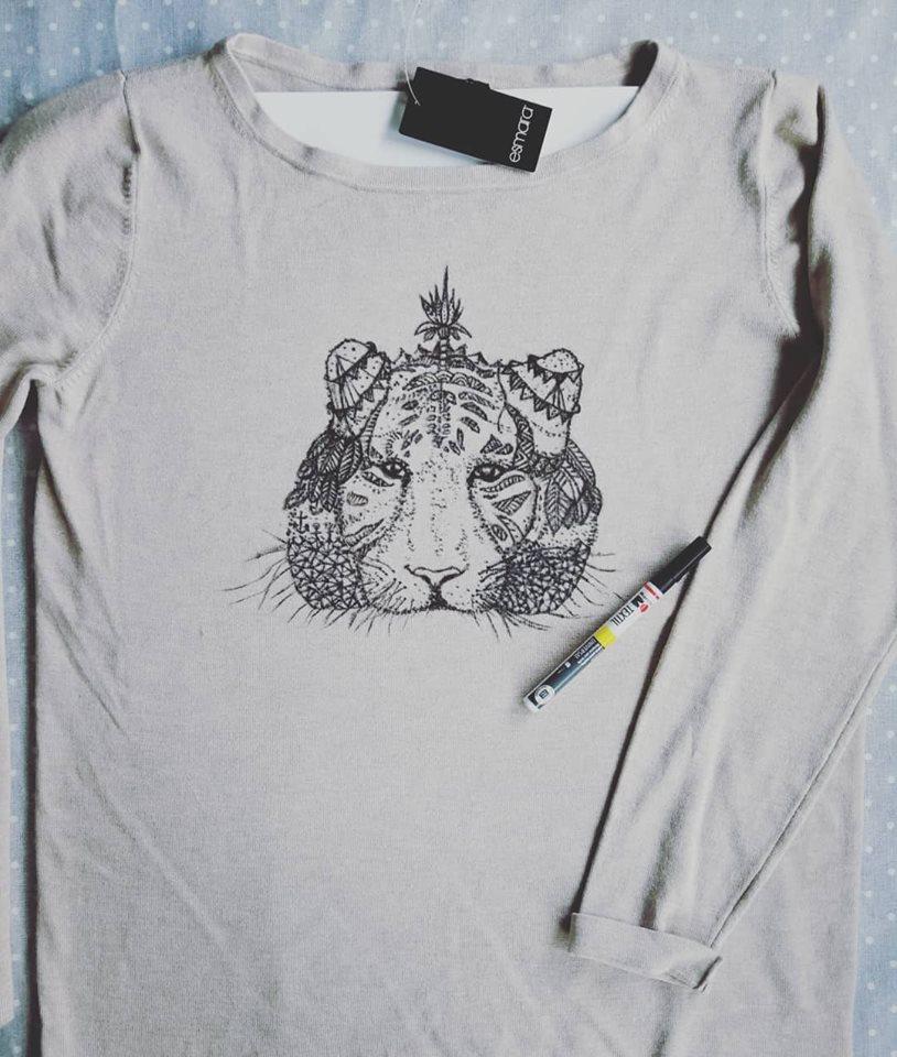 tigre-pull