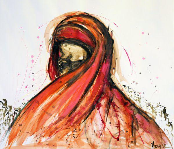 touareg-rouge